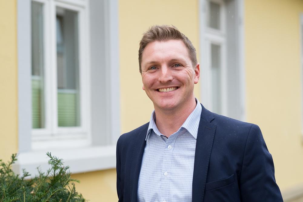 Ingmar Schiedel